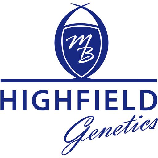 hengsten sperma icsi Highfield Semen